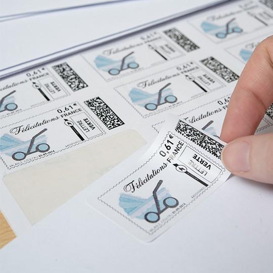 logiciel de timbre en ligne