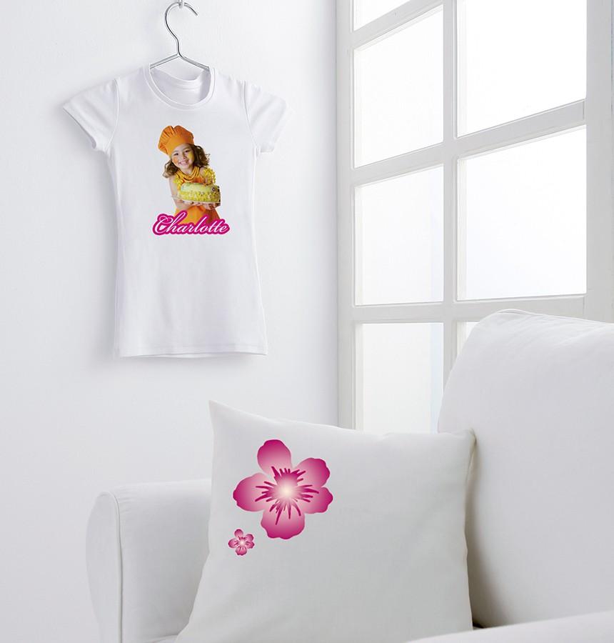 transfert t shirt avery. Black Bedroom Furniture Sets. Home Design Ideas