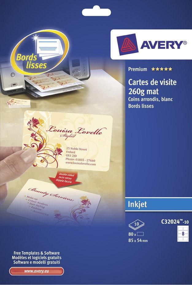 Cartes De Visite C32024 10