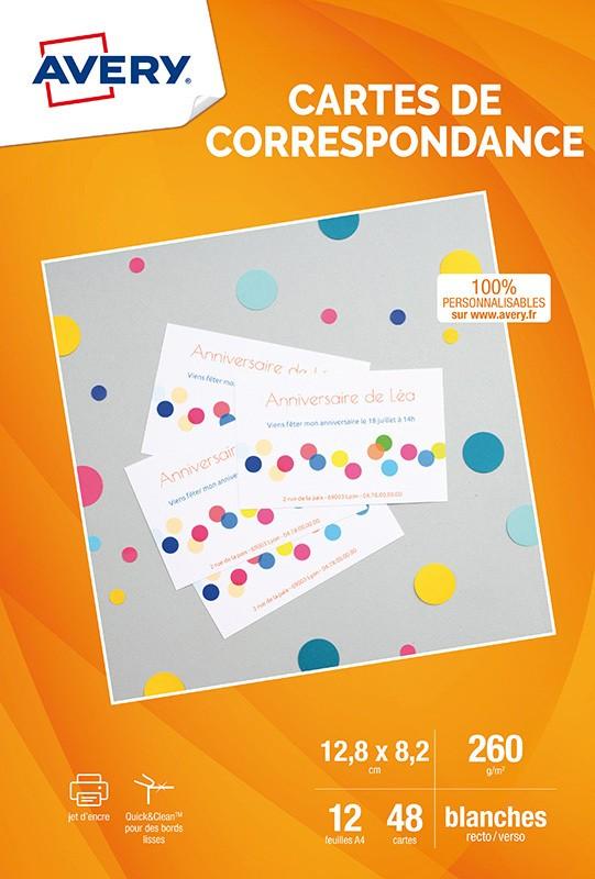 Cartes De Correspondance C2318 12