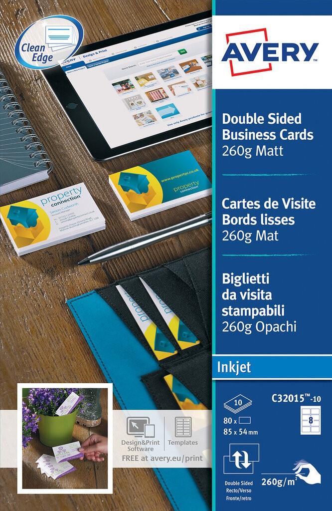 Cartes De Visite C32015 10