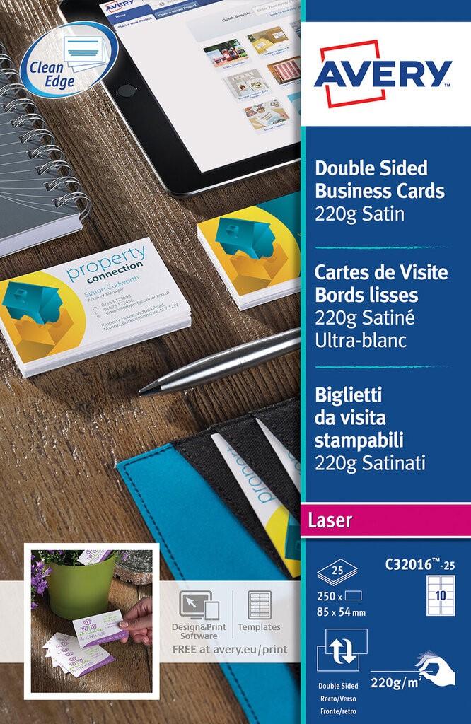 Cartes De Visite C32016 25