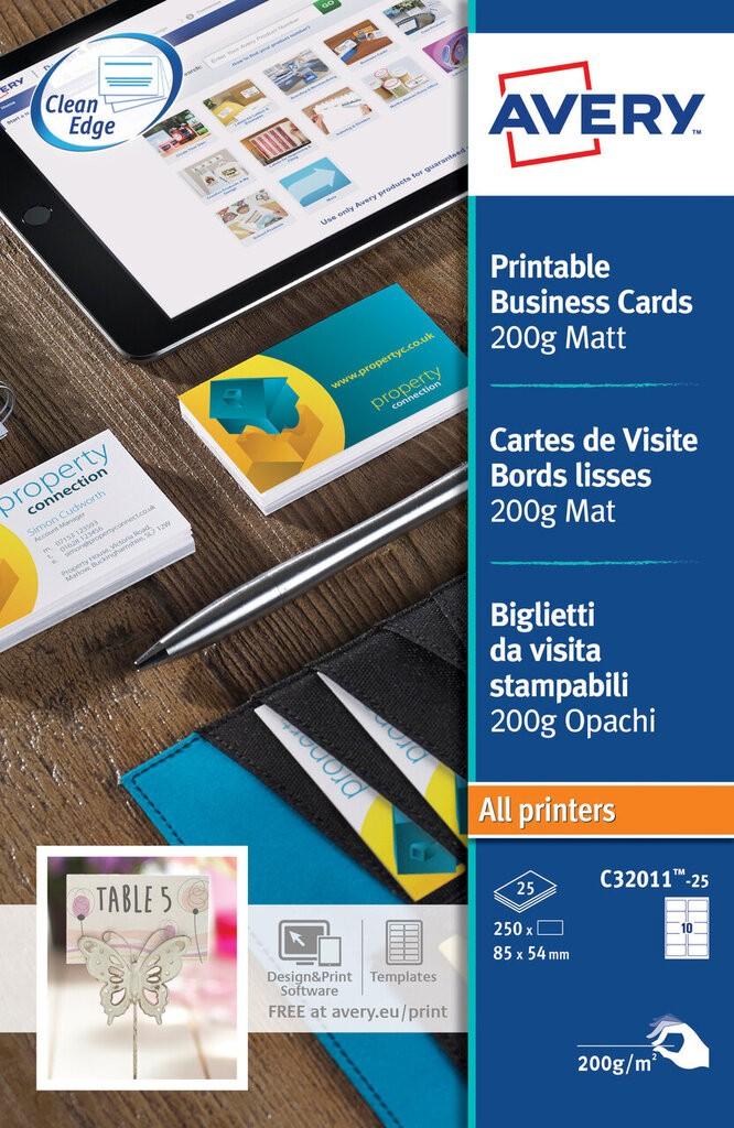 Cartes De Visite C32011 10