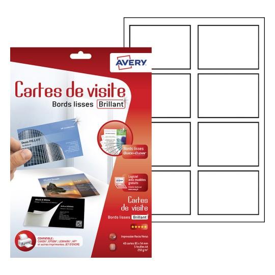 Cartes De Visite C32028 7