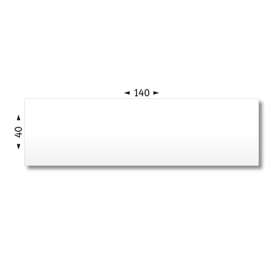tiquette pour affranchissement 11 822 avery. Black Bedroom Furniture Sets. Home Design Ideas
