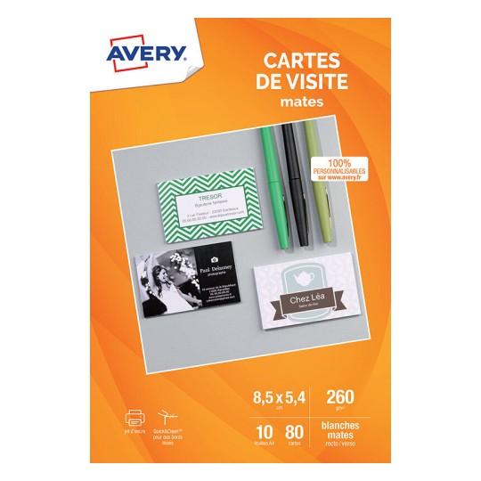 Cartes De Visite C32015 5