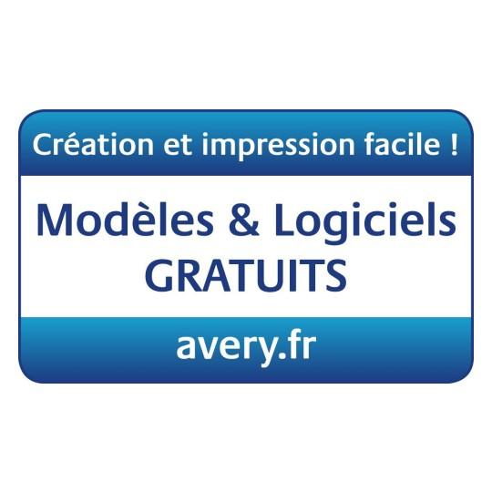 Cartes De Visite Microperforees Appl Creation Et Impression Facile Violator