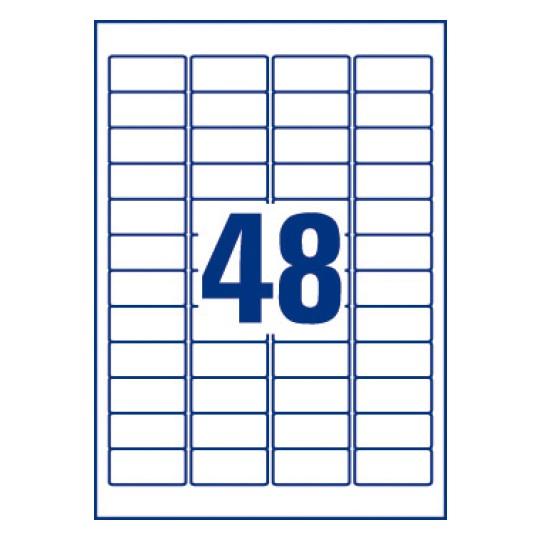 Modèle gratuit en ligne et Word L4736 | Avery